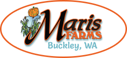 Maris Farms Logo